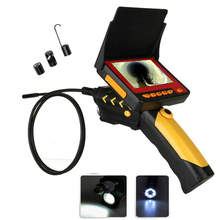 1m Waterproof Video Inspection Endoscope Camera Digital Borescope Tube Scope