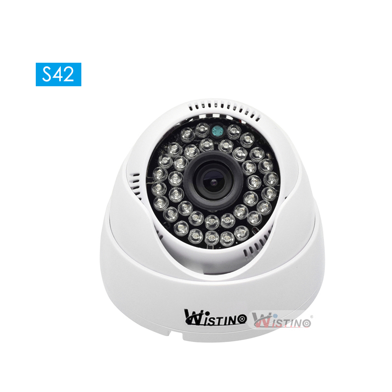 Wistino 1080P CCTV IP Camera Outdoor Surveillance Camera Mini NVR ...