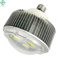 GO OCEAN COB E40 90W 100W LED High Bay Light Workshop Supermarket Warehouse LED High Bay Football Field Industrial Lighting(China)