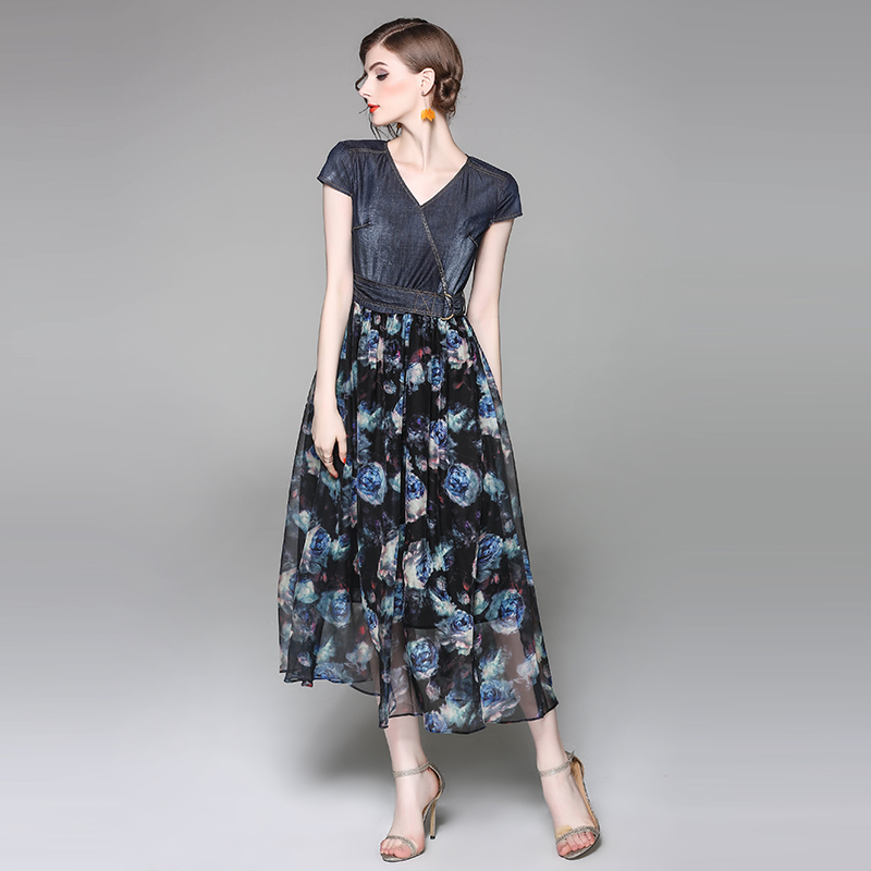 Online Buy Wholesale discount summer dresses from China discount ...
