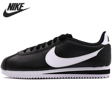 198dc8283e3aec Original New Arrival NIKE WMNS CLASSIC CORTEZ LEATHER Women s Skateboarding Shoes  Sneakers(China)