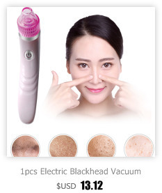 17 Hot USB Electric Facial Pore Cleaner Suction Nose Blackhead Remover Pimple Acne Extractor Tool Beauty Machine Skin Care 1