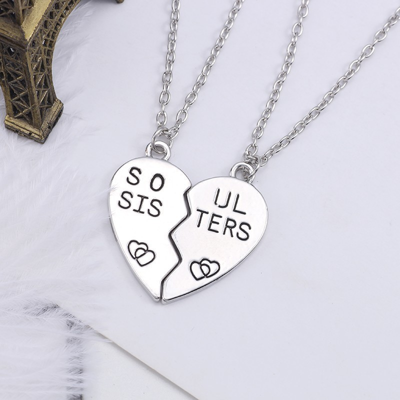 BFF Necklaces (several styles) sister