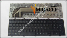 Laptop Keyboard For HP Probook 4540 4540s 4540 S series SP Spanish layout Hot New and Original Free Shipping