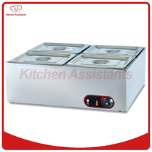 EH4 electric bain marie for commerical use(China)