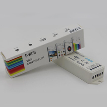 New C 12V - 24V 12A Iphone Ipad iOS Android APP WiFi RGBW music led controller Wireless 2.4G For RGB / RGBW led strip lights