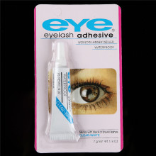 Clear WhiteLash Glue Eyelash Adhesive Eyelash Glue Waterproof False Eyelash Accessories Makeup Tools Beauty