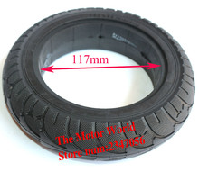 solid tire New Pattern 200*50 (8 inch*2) solid Tire for 180W/300W Kids Scooter Using (Scooter Wheel Spare Parts)