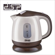 DSP KK1001 Electric Electric Tea Servicer Black Tea Kettle Anti-dry Boiling Machine Automatic Electric Cooking Tea Kettle(China)