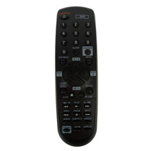 FOR PIONEER 076K0US021 DVD Remote Control Karaoke Button WORKS GREAT