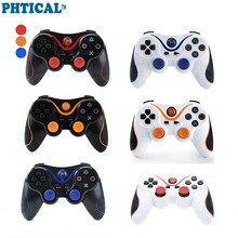 Wireless Bluetooth Controller for SONY PS3 Gamepad for Play Station 3 Joystick Console for Dualshock 3 SIXAXIS P3 Hand Spinner