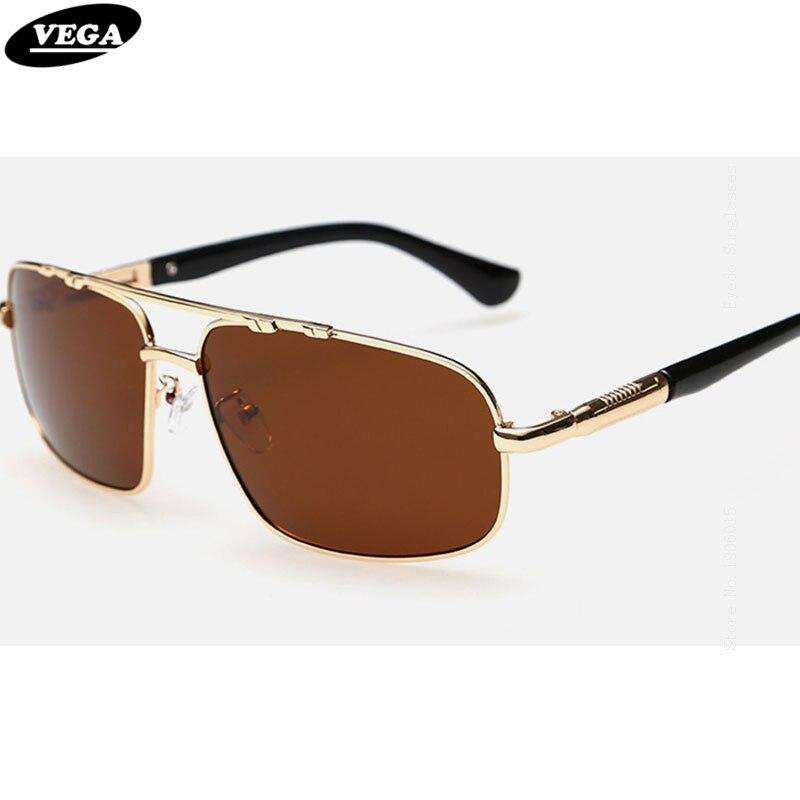 Vega модные модели поляризованных солнцезащитных очков Мужчины поляризованных защитные очки дешевые доступные очки Flat Top моделей солнцезащи...(China (Mainland))