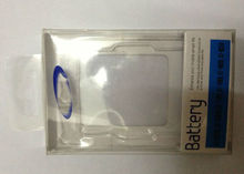 Battery Blister Card Package For Samsung S4/SIV I9500 Mobile Phone Battery,100pcs/lot,High Quality,Free Shipping