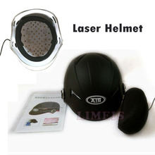 Laser treatment hair regrow helmet 64 medical diodes treatment hair loss solution hair fast grow therapy cap