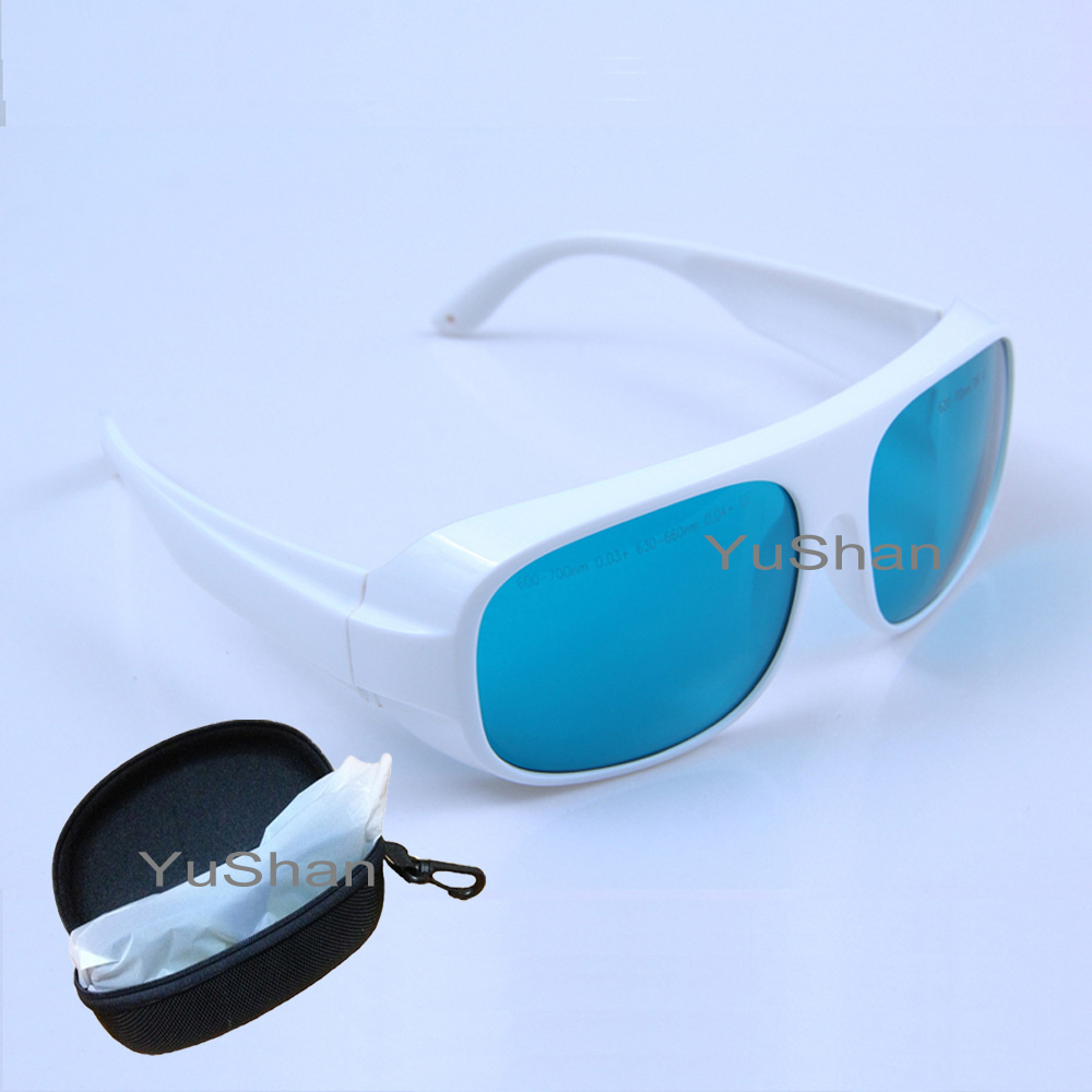 Green Laser Protection Laser Safety Glassess Goggles Available:635nm<br>