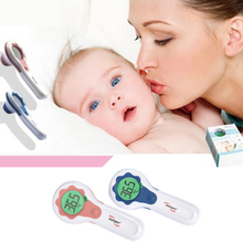 Multi Function Infrared Thermometer IR Kids Baby Milk Bottle Temperature Tester Contactless Baby Adult Digital Body Skin Surface