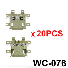 20/50/100PCS For Motorola ATRIX 4G MB860 ME860 USB Charging Port Connector Plug Jack Socket Dock