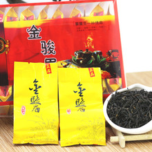 2017 New Top Class China Wuyi Black Tea jinjunmei Tea  25bags/box, Chinese Tea 150g jin jun mei Red Tea free shipping