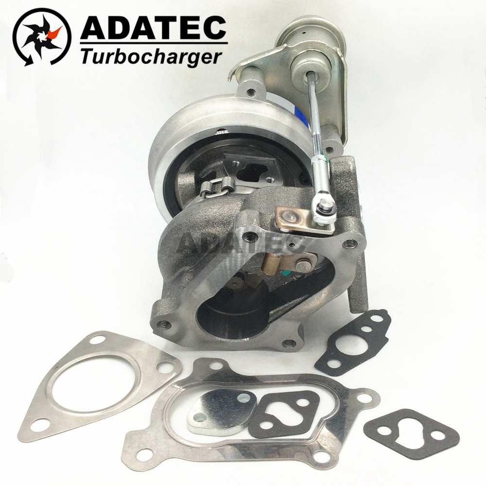 17201-67010 turbocharger