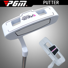 "Brand Golf Men 34""Putter Top quality Women 33"" New Golf Clubs Putter S Stainless Steel Zinc Alloy Beginner Driver Club Exercise(China)"