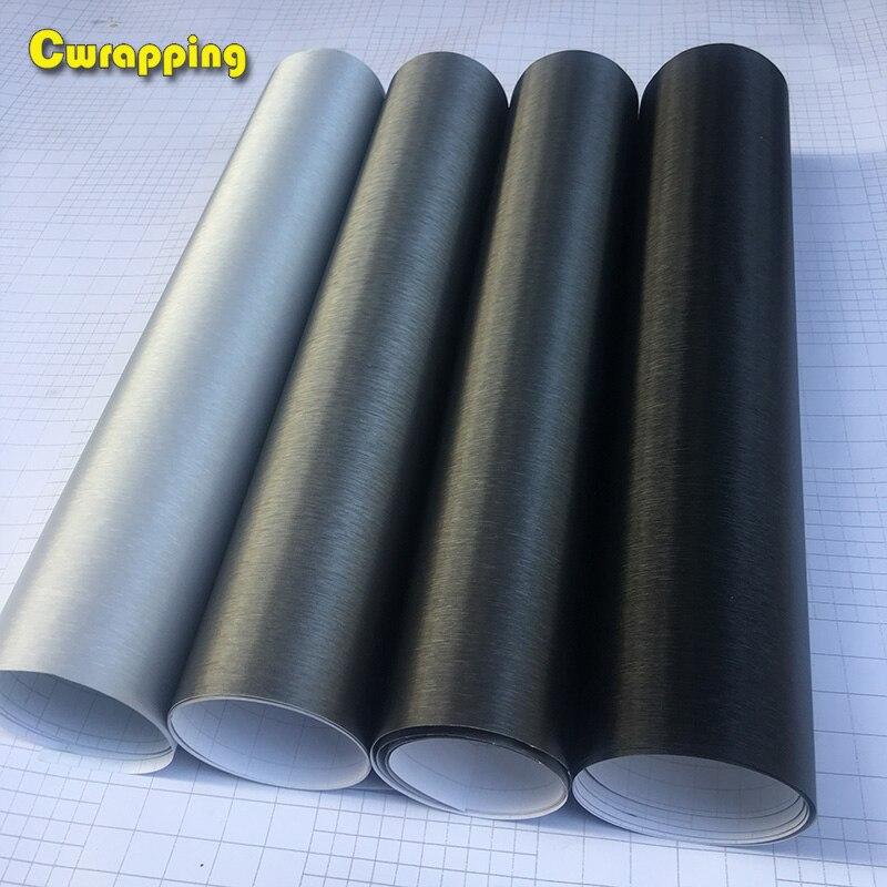 brushed-Aluminum-vinyl-sticker-film-030