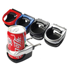 Hot Sale Clip On Car Vehicle Air Condition Vent Outlet Can Drinking Water Bottle Coffee Cup Mount Stand Holder