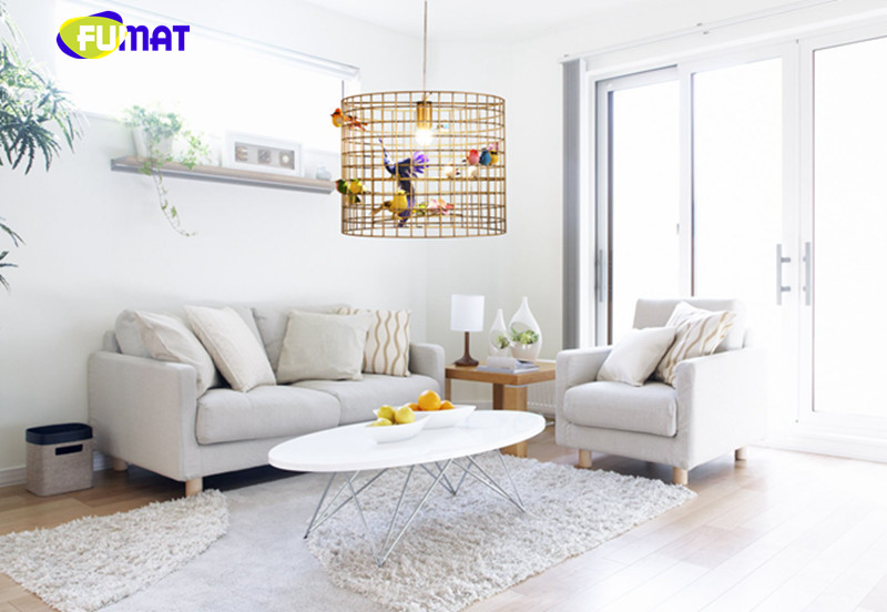 Birdcage Pendant Light 14