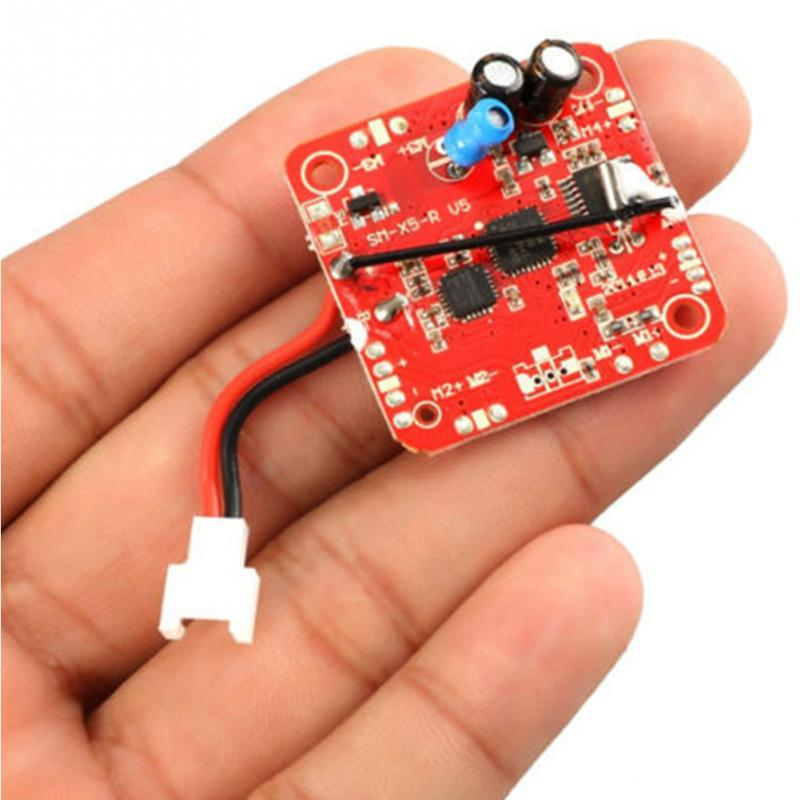 Syma X5 X5C PCB Receiver Board 4-axis aircraft UAV remote control 10 RC Helicopter Quadcopter Drone Spare Parts