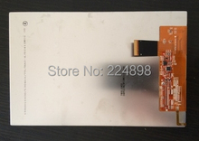 TIANMA 8.1 inch 30P TFT LCD Screen TM081JDH02 WXGA 800(RGB)*1280 1547001351 Cable