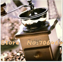 Ceramic core grinder manual coffee grinder the same high quality portable design kitchenware