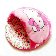 Pet Fashion Dog Bed Guinea Pig Chinchilla Hedgehogs Pig Rabbits Puppy House Luxury Princess Dog Slipper Bags Nest Mat Kennel 10A(China)
