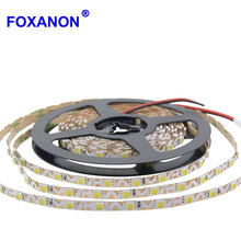 5M LED Strip 5050 300 Leds 12V Ultra narrow 6mm S Shape Signages Channel Light Strip Bendable billboard lamps Replace LED Module