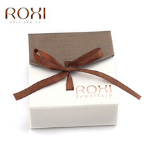 ROXI Brand Exquisite Jewelry Gift Box for Necklace Bracelet Earrings Rings Jewelry Packaging For Jewelry Gift Boxes(China)