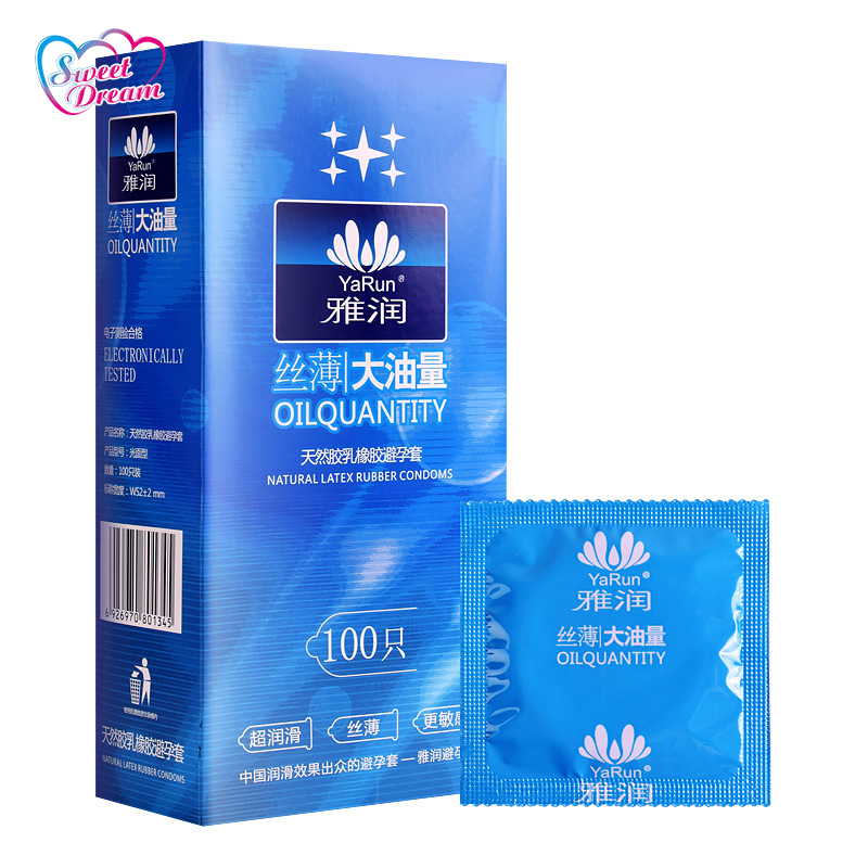 Adult Life Condoms 100 Pcs/Lot Natural Latex Smooth Lubricated Condom Contraception Condoms for Men Sex Toys Sex Products LF-011(China (Mainland))