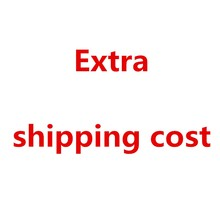Soperwillton Extra Shipping Cost Express Delivery DHL UPS Fedex EMS Aramex Russia Express-SPSR