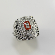 New Arrival 2014 - 2015 Ohio State Buckeyes Big Ten National Championship Ring For Sport Fans(China)