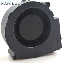 Free Shipping  air blowers BA10033B12U 9CM 9733 97*94*33 DC 12V 2.4A centrifugal computer cpu cooling fans