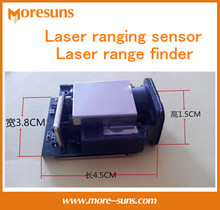 Fast Free ship Sustainable Measurement KLH Laser Ranging Sensor/laser distance Measuring Sensor 0.05-30m Laser range finder