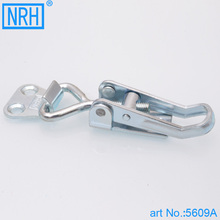 NRH 5609A cold rolled steel latch clamp Factory direct Wholesale price high quality cabinet thread adjustable Latch Clamp(China)