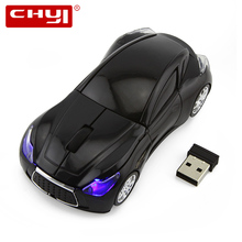 Buy CHYI Hot Sale Infiniti Q80 Sport Car Mouse GT Supercar Wireless Mice Led Optical Gaming Computer Mouse PC Laptop Desktop for $6.88 in AliExpress store