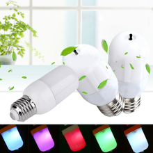 LED Light Air Purification Anion Steam Room Sauna Room Bedroom Bulb Lamp(China)