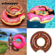 2017 New Inflatable Children Float Swimming Ring Baby Swim Trainer Life Buoy Swimming Circle Drop Swimming Accessories