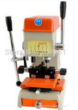 998C universal key cutting machine for door and car key Cutting Machine Locksmith Equipment free shipping NE(China)