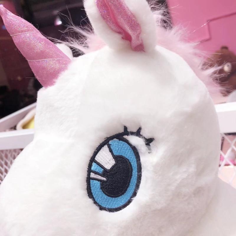 1pc-35-60cm-Lovely-Unicorn-with-Long-Tail-Stuffed-Kawaii-Soft-Unicorn-Plush-Toys-for-Children (3)
