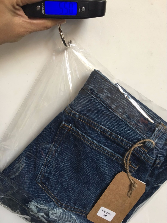 Super Sexy Bu Ripped Hole Jeans Slim Fit Women Jeans High Waist Exposed Hips Fashion Denim Women Boyfriend Skinny Jeans Femme (6)