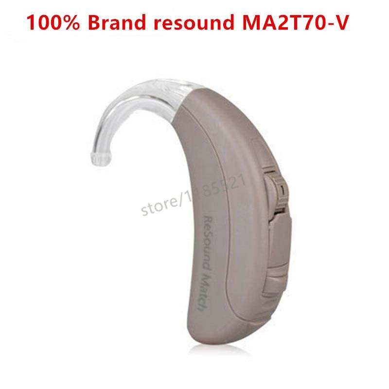 Hearing Amplifier Hearing Aids. MA2T70-V. Sound Amplifier. BTE Hearing Aid. Ear Aid. Free Shipping!<br><br>Aliexpress