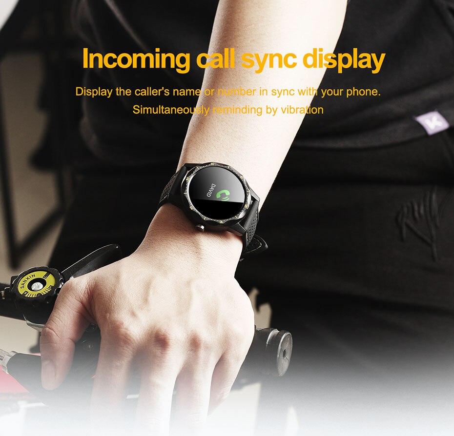 Smart Watch for Men 10