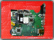 571186-001 for HP PAVILION DV6-2000 NOTEBOOK  DV6 Motherboard DV6-1000 for AMD integrated 216-0752001 DDR2 100% fully tested