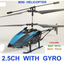 Best Seller ! 3 Colors Original Factory Mini Popular 2 Channel 2.4ghz 2ch Remote Control RC Helicopter Mode 2 RTF Drone Toy