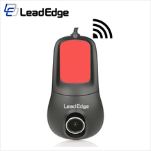 LeadEdge H2 Dash Cam Novatek 96655 Sony IMX322 WiFi 1080P night vision Car DVR Registrator Video Recorder camera DVRS Dashcam(China)